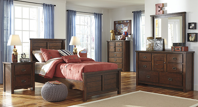 Kids and Teens Bedroom Set